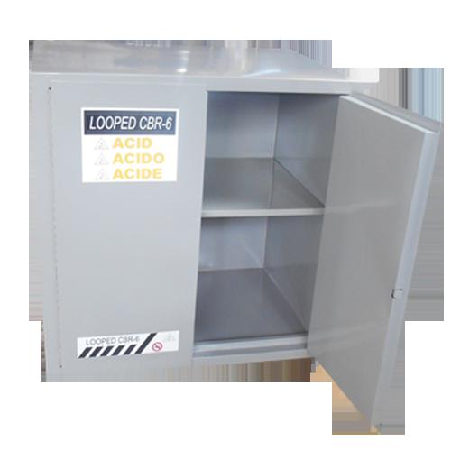 Acid Storage 2