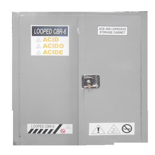 Acid Storage