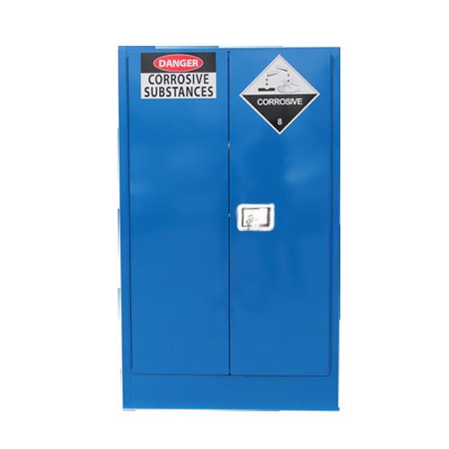 Corrosive Storage 4