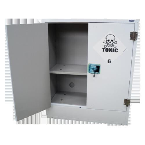 Toxic Storage 2